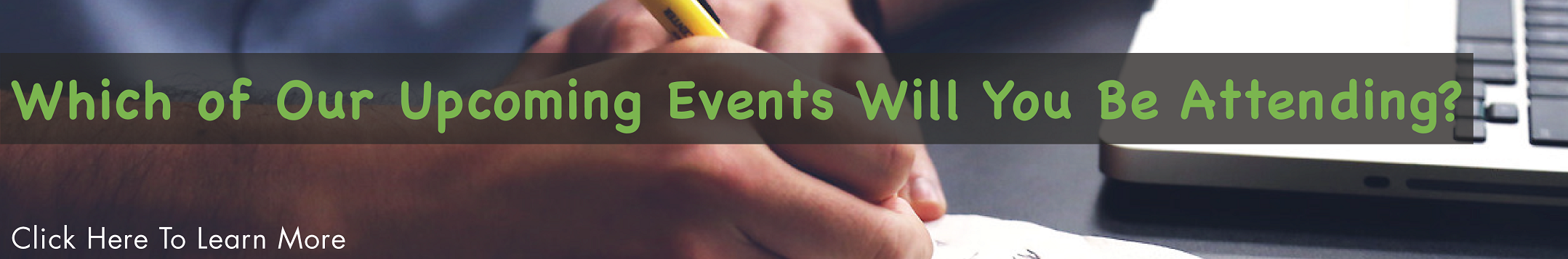 Evidence Based Practice Events