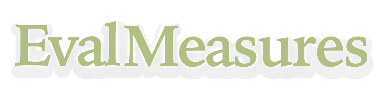 logo evalmeasures